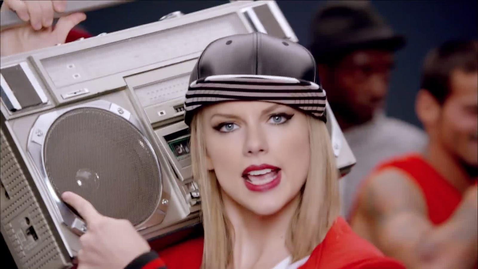Taylor Swift - Shake It Off - Watch YouTube Music