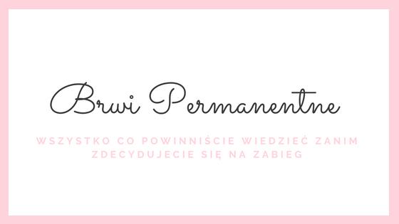 Brwi permanentne | zabieg, ból, proces gojenia, efekt przed i po