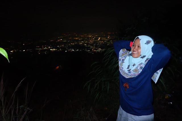 City light Garut