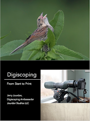 The First Book on Digiscoping