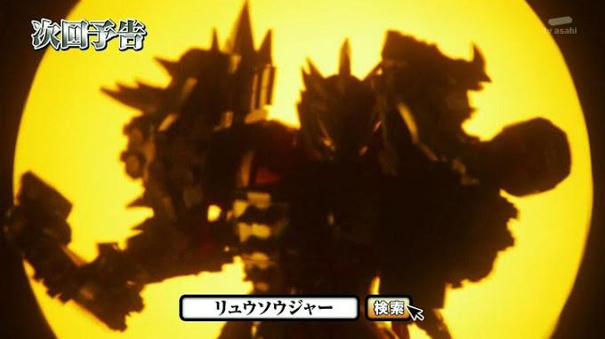 Spoiler Kishiryu Sentai Ryusoulger Episode 5, Penjaga Neraka