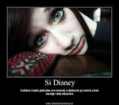 Las Mejores Frases Para Publicar En Fb Frases De Amor Si Disney