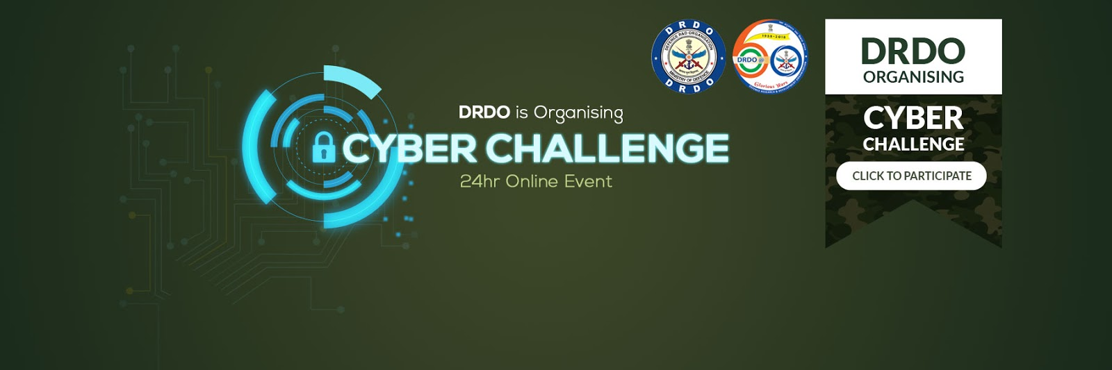 Online contest to win cash prizes