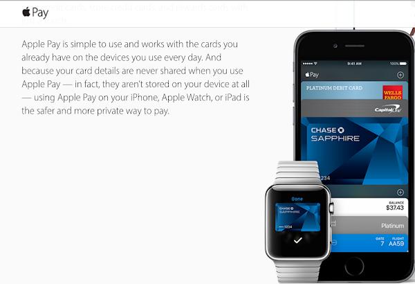 Apple Pay落地中國沒那麼容易,用戶吐槽聲不斷