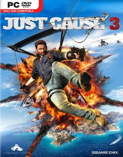 تحميل لعبة Just Cause 3 XL Edition الأفضل