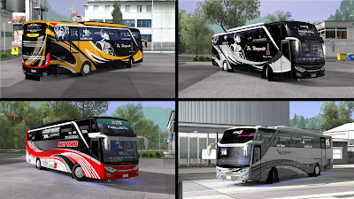 Livery pack jetbus 3