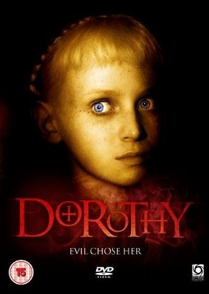 Os Demônios de Dorothy Mills Filmes Torrent Download capa