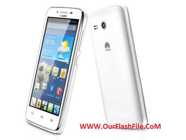 Huawei Ascend Y511-U30 Firmware Flash File Stock Rom 100