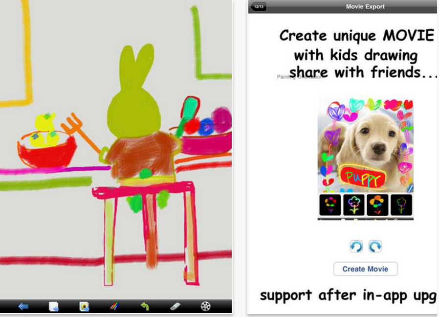 5 Excellent Drawing Apps For Kids Educational Technology And