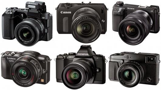 Daftar Harga Kamera Prosumer Terbaru 2017