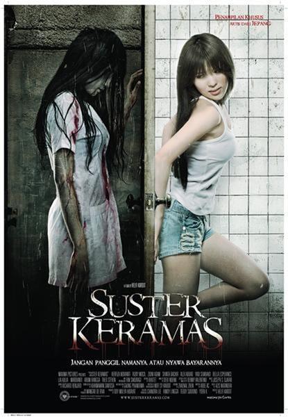 Film Suster Keramas (2009) DVDRip Full Movie Gratis - Download Film ...