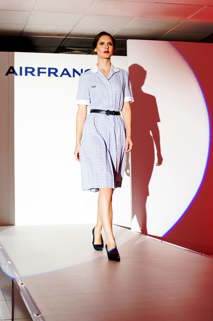 Air France - The Wayfarer
