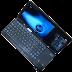 Hack UMPC - Le boîtier MK3 et un clavier confortable pour emporter son Pi partout