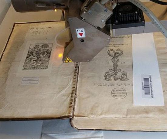Mistério dos antigos livros venenosos pode finalmente ter sido solucionado - Img2