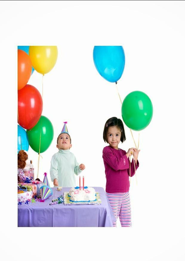 Pt Tarjetas De Invitación A Cumpleaños Con El Programa
