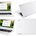 Acer Chromebook CB3-131-C3SZ Review, Laptop Dengan Dual-Core Processor Intel Celeron N2840 dan RAM 2 GB