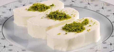 Maraş'ta Dondurma Nerede Yenir?