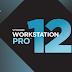 VMware Workstation 12 Pro v12.5.2 + Serial Key โปรแกรมจำลองวินโดว์