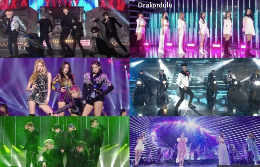 Download SBS Gayo Daejeon 2018 Subtitle Indonesia