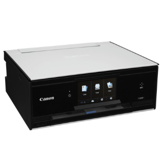 Canon PIXMA TS9120 Printer Setup and Driver Download