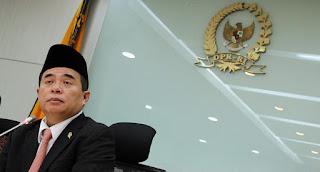 Ade Komarodin, Ketua DPR