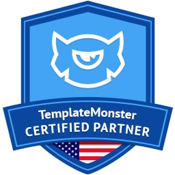 TemplateMonster Certification