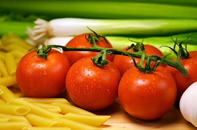 Red Tomato Vegetable Business Opportunities