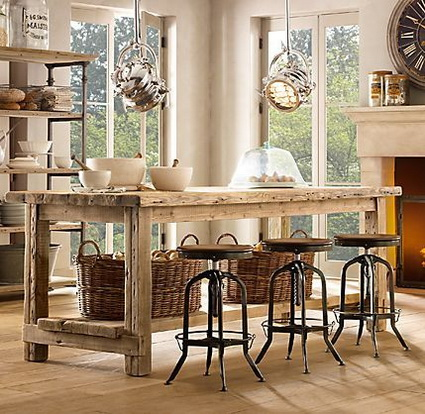 Kitchens with island 5