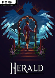Download Herald An Interactive Period Drama Book I and II PC Game Gratis