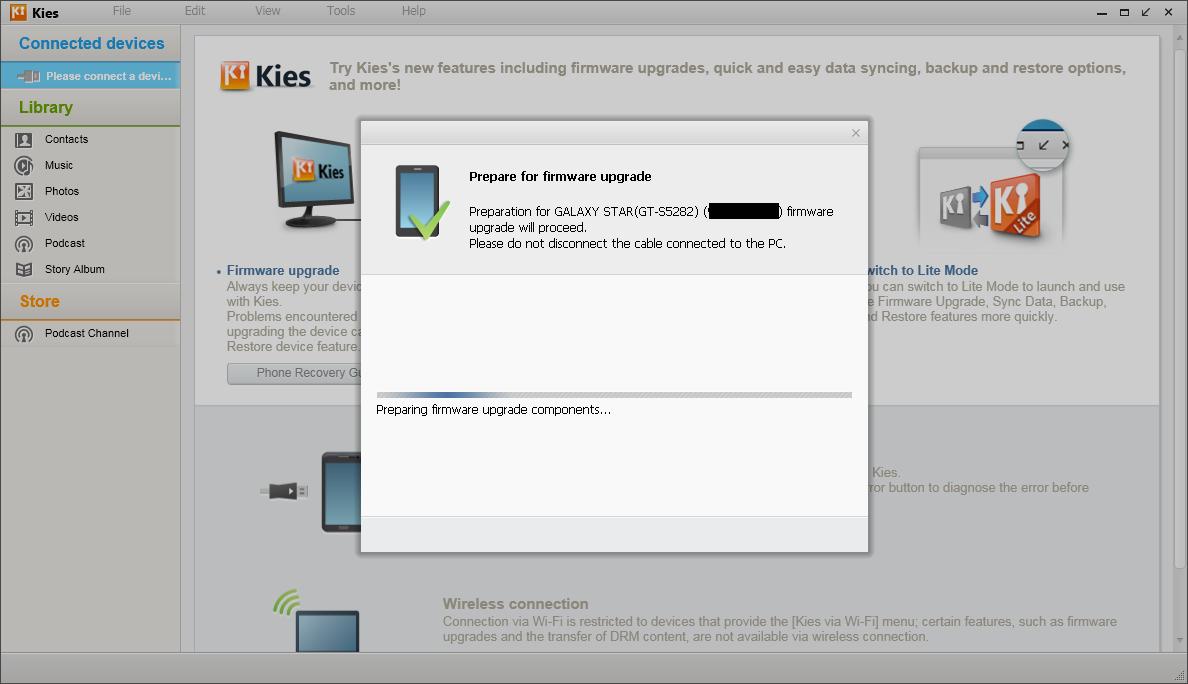 Firmware Update For Samsung Galaxy Star Duos Harga - pokscreate