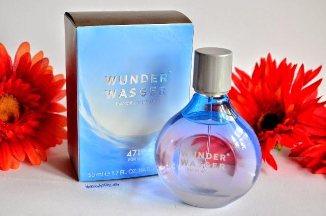 Duftvorstellung 4711 Wunderwasser Für Ihn