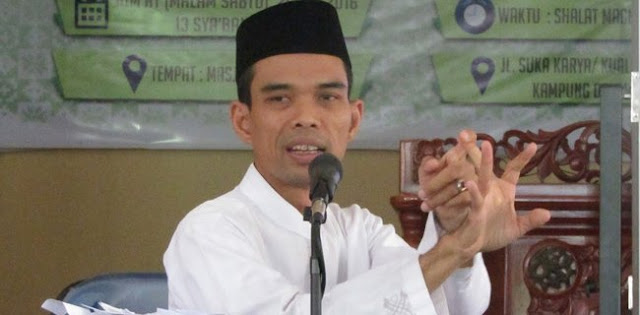 Parisadha Hindu Darma Indonesia: Penolakan Ustadz Somad Di Bali Bukan Soal Agama