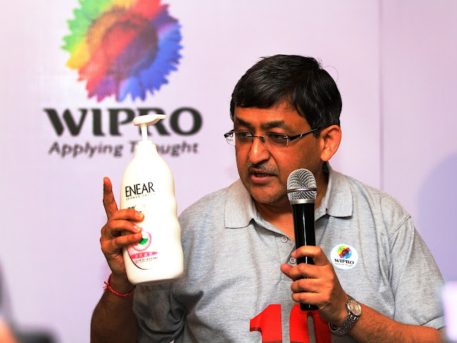 Wipro Consumer Care Takes Big Leap in China; To Acquire Leading Southern China Personal Care and Fabric Care Company