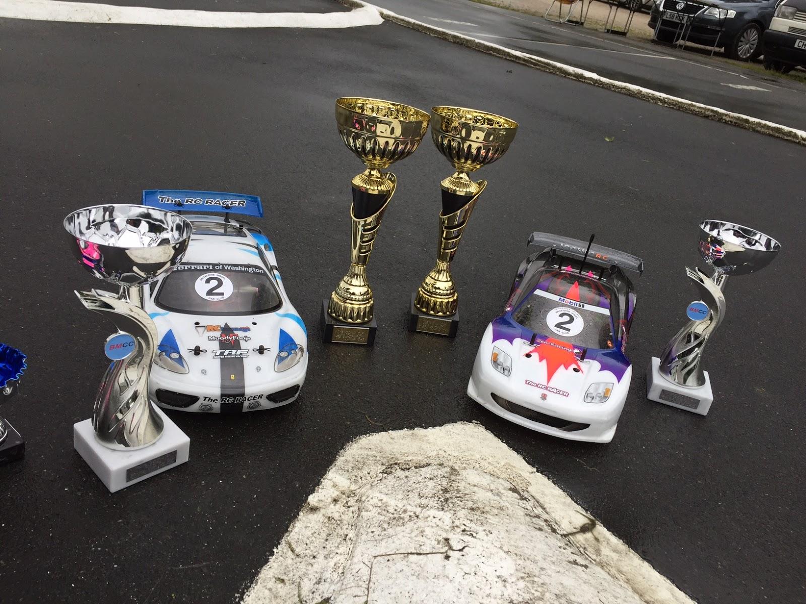 Touring Car Versus Stock Car