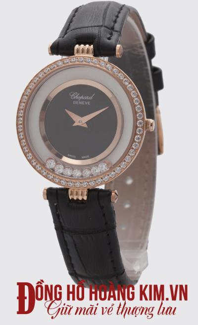 đồng hồ nữ xách tay chính hãng