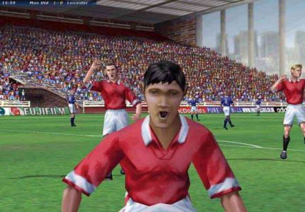 Download Fifa 2000 Highly Compressed Game For PC