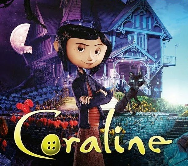 New Mpl Staff Recommendation 35 Coraline By Neil Gaiman