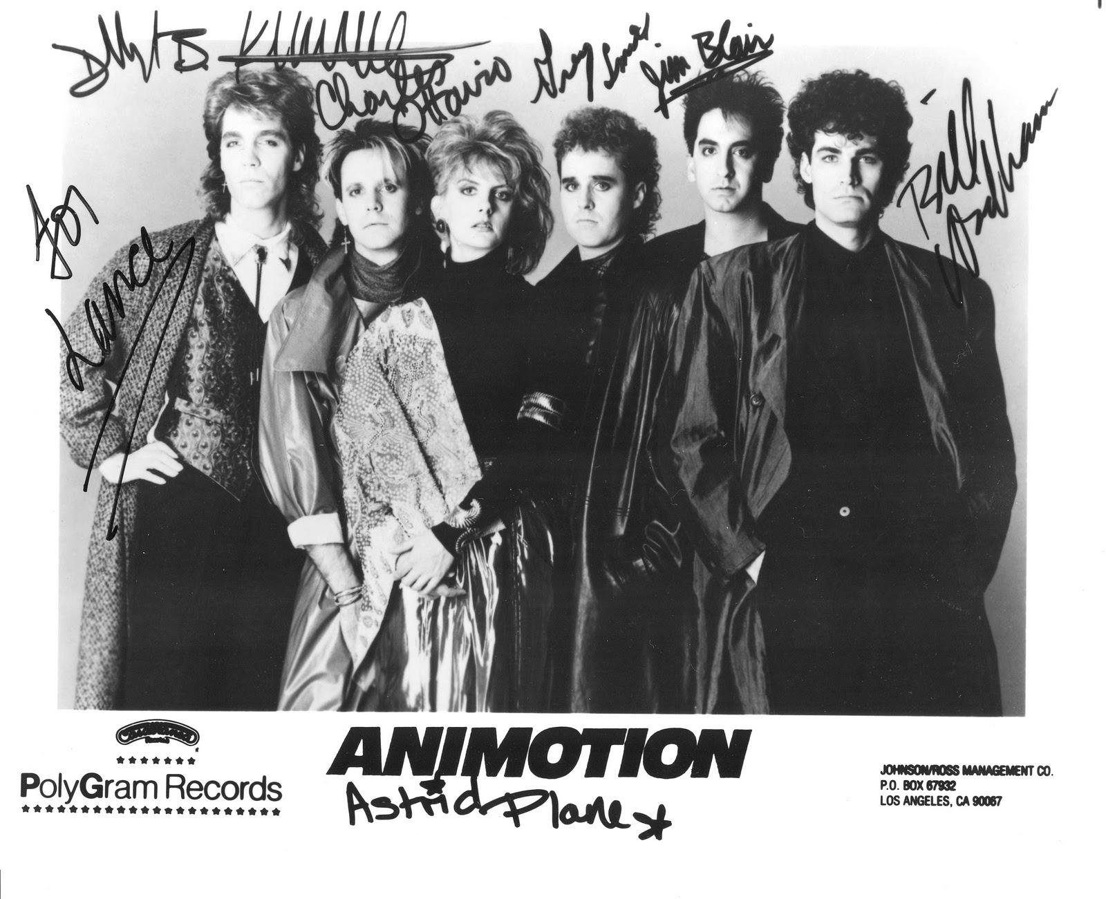 Animotion Lyrics, Songs, and Albums | Genius
