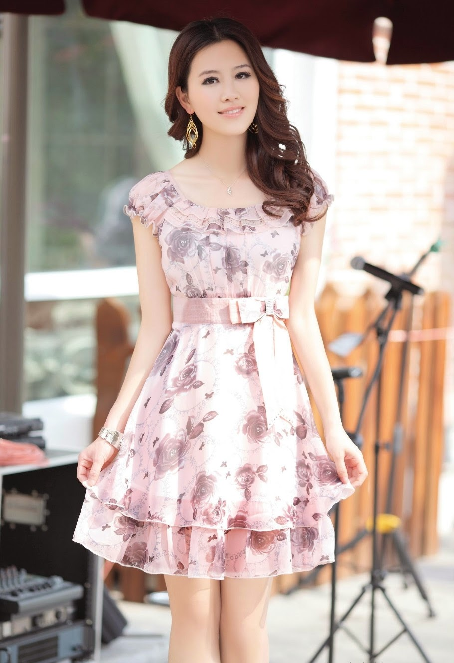 Cute girl clothing online