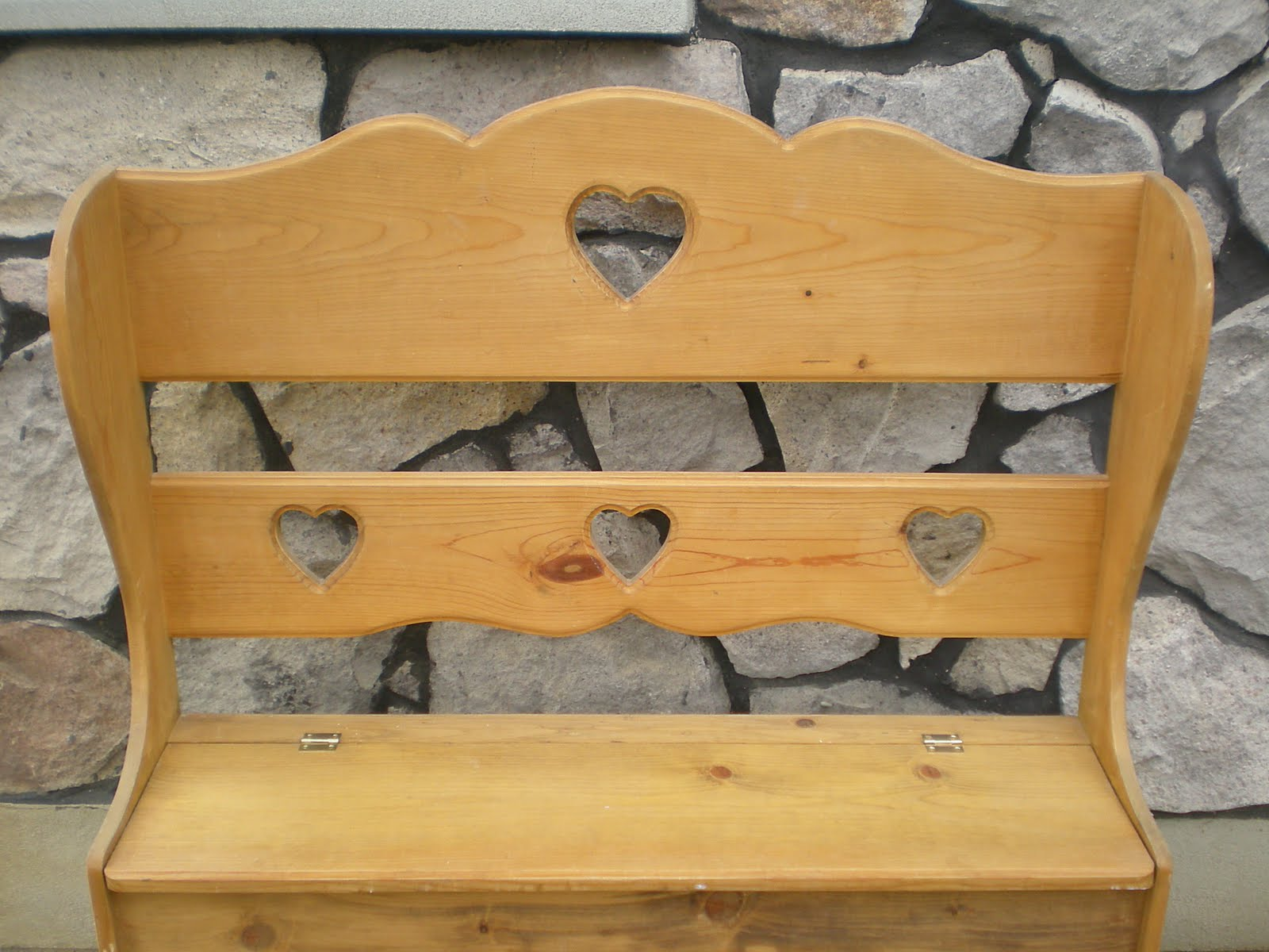 Jenny Amp Ashley S Redos Lagoon Bench Sold