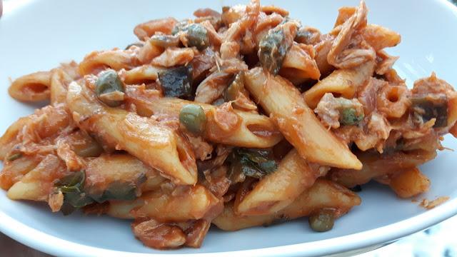 leckere Pasta-Rezepte für Kinder