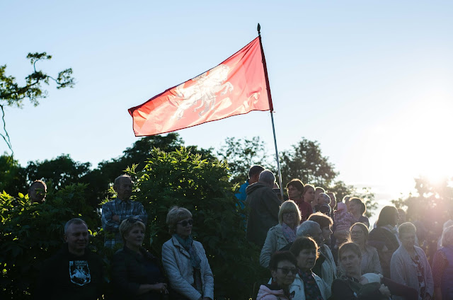 Lietuva; Lithuania; Litwa; patriotyzm; vytis