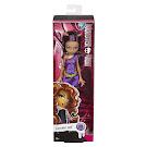 Monster High Clawdeen Wolf Budget Basic Doll