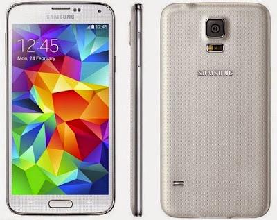 Perbedaan Samsung Galaxy S5 Versi Exynos Dan Snapdragon