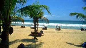 Wisata Pantai Kuta Bali