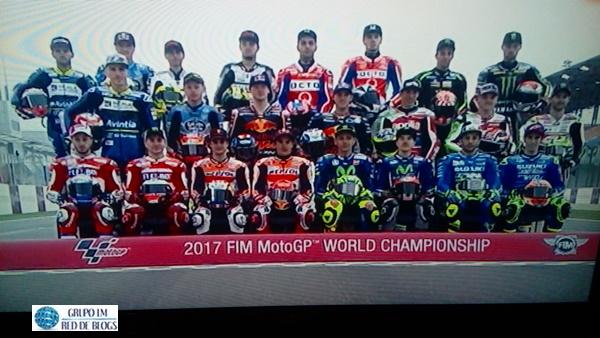 MOTO GP.