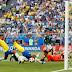 Brasil acaba 2-0 con las ilusiones de México