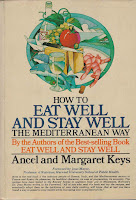 QSN: How to eat well and stay well. Keys