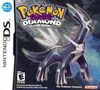 Pokemon Dark Diamond