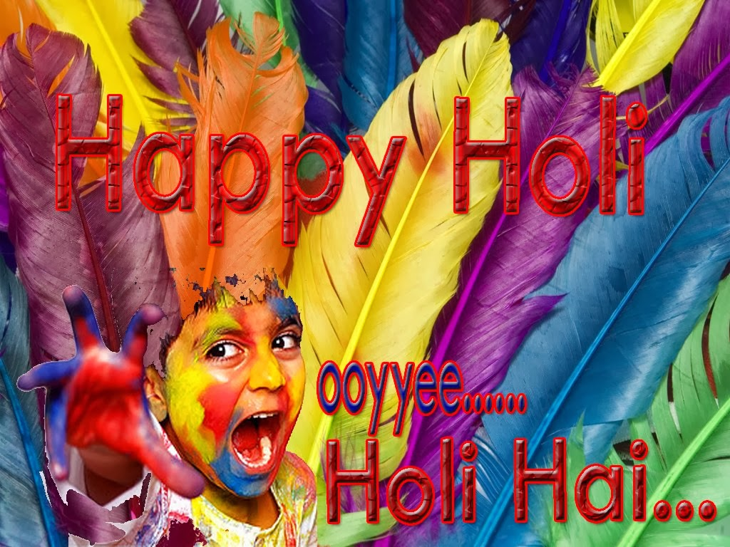 Happy Holi 2016 Quotes Greetings For Girlfriend Boyfriend